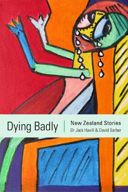 Dying Badly cover
